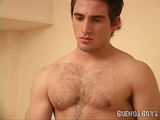 Diego chico argentino