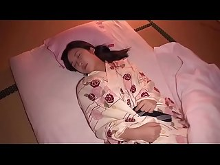 Cute Teen Suzu Ichinose Violated in Her Sleep watch part 2 at dreamjapanesegirls.com