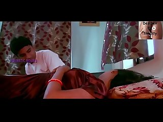 Sexy indian Bhabhi fucked at home