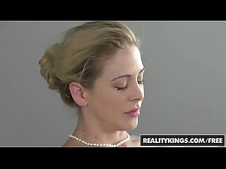RealityKings - HD Love - (Cherie Deville) (Mick Blue) - A Bit Of Cherie