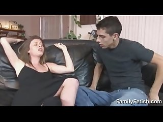 drunk step sister fucks her brother-Free Full Videos at FamilyFetish.com