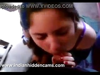 Indian girl sucking dogs dick