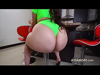 Fat Ass Alycia Starr