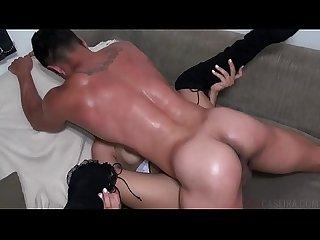 V�deo de sexo com morena ninfeta muito gostosa