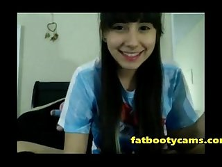 Asian schoolgirl has never had sex fatbootycams com xvideos com