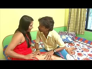 Mallu hot movie young Bhabhi devar Romance