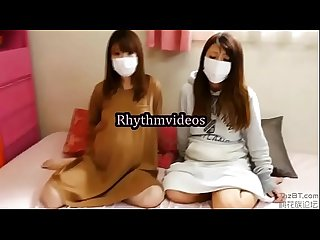 Rhythmvideos baby and japanese pregnant woman fucked by a penis