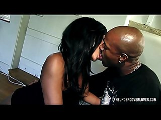 Cheating politician ebony cougar