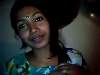 Indian gorgeous hindu bengali neighbour beauty fucked by me secretly at night