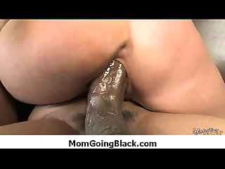 Black monster cock in my mommys pussy 14