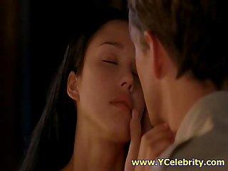 Jessica alba nude uncut scene
