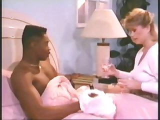 Vintage interracial sean michaels and Kimberly kane