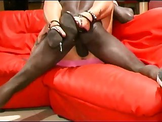 Interracial amateur swinger couples fucks very hard