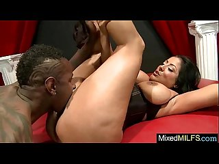 kiara mia mature lovely lady is busy on tape with mamba black dick clip 12