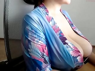 Umnizza7777 Saggy Tits ( Very Very Good )