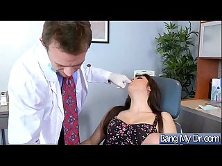 (nathalie monroe) Horny Patient Come And Hard Bang With Doctor vid-22
