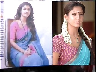 Tribute to Nayantara