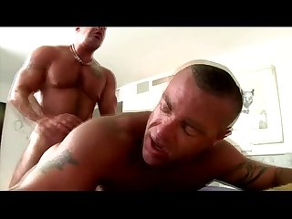 Gay straight guy seduction anal fucking