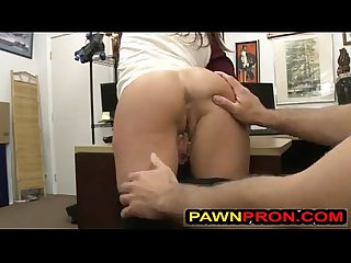 Tomboy banged by pawnshop manager