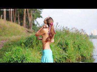 2014-05-12 Laska - Sunny Girl