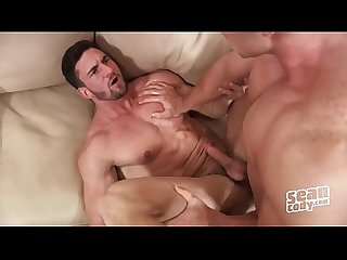 Joey Shaw Bareback - Gay Movie - Sean Cody