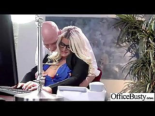 (julie cash) Nasty Office Girl Like Hard Style Action Bang video-19