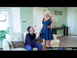 Loving Big Cok Mature Lady (katie morgan) Perform Amazing Sex On Cam video-21