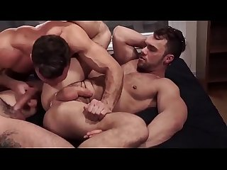 gay orgy outdoor