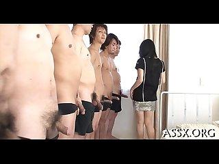 Explicit oriental blowbang