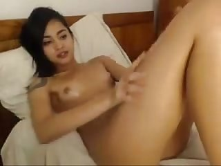Innoncent asian girl masturbating on cam more on www asiacamgirls co