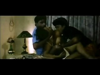 Malllu threesome - Nisha groped nicely.