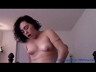 virtual sex with hot milf