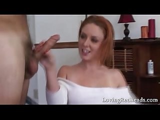 Redheads are the best fuck