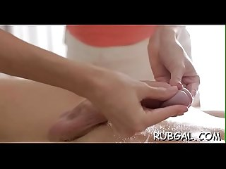 In nature s garb massage videos
