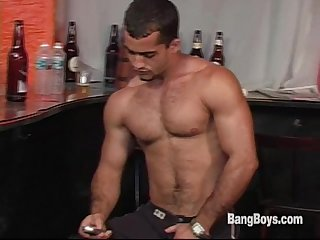 Gatos brasileiros horny hotties at the club