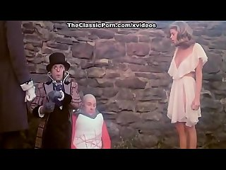Kristine debell bucky searles gila havana in vintage porn site