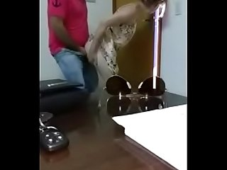 Cheating nri wife and her lover