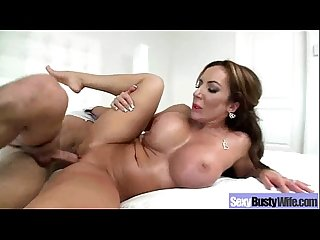 (richelle ryan) Sexy Big Tits Wife Get Hard Sex video-27