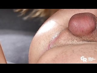 GIRLSRIMMING - THE WAY TO FANTASY WITH Roxy Lips Tenn