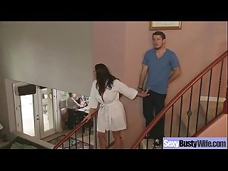 Hard sex on tape with slut bigtis housewife lpar kendra lust rpar mov 18