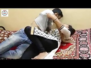 Sex with sister in law bhabi k sath sex