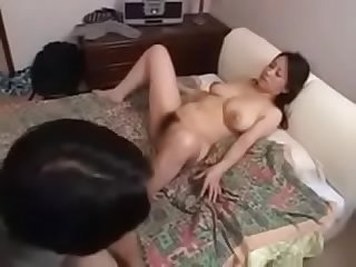 a japanese mom and her s. - SWEETJAV.COM