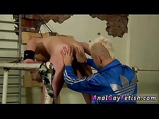 Boys cock hd sex photos An Anal Assault For Alex