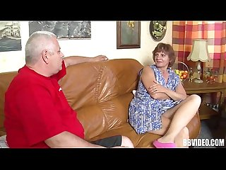 mature couple fucking clip Fat german