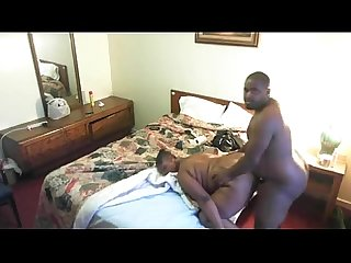 BIG BOOTY EBONY BBW FUCKED DOGGYSTYLE