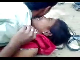 indian girl fuck in field desi