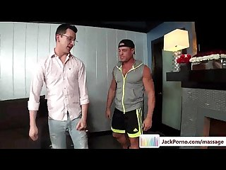 Massage bait gay massage with happy ending clip18