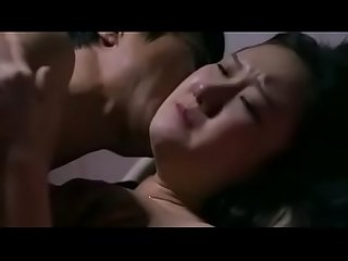 Korean movie Sex scene