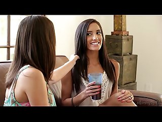 Chloe amour shyla jennings and india summer at mommy s girl