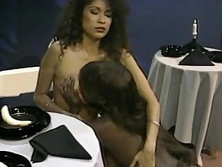 Dominique simone in black is back 1993